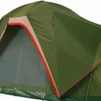 Campmaster Camp Dome 600