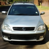 2005 Opel Corsa Utility 1.8 Sport P/U S/C