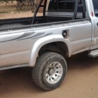 Toyota hulix 3l kzte it R95000