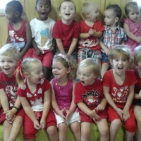 Toddler Playgroup in Randpark Ridge
