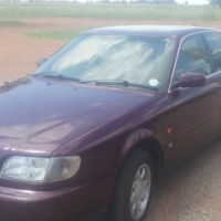 audi a6 1997 for sale