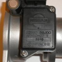 Nissan 4PIN Airflowmeter Sentra STI & VG30 AFH50-11 AFH 50-07