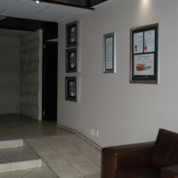 Offices TO LET in Boksburg East - Main Road Exposure and close to major freeways