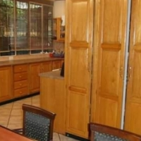 Beautiful and spacious 4 bedroom House in Kilnerpark, Pretoria