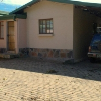 Graskop, Mpumalanga - house to rent