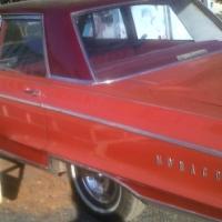 dodge manaco 1967 v8