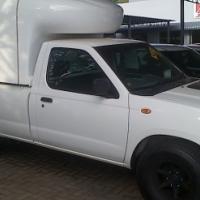 NISSAN, NP 300 2.5 Dci S/C Diesel