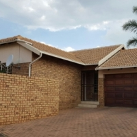 TOWNHOUSE TO LET THE WILDS ESTATE