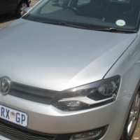 2012 vw polo 6 silver colour 1 6 power steering