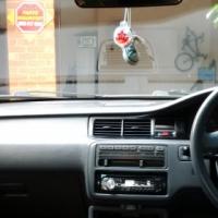 Beautiful and fully reliable Honda Ballade
