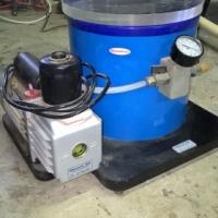 Vacuum Degassing Pump