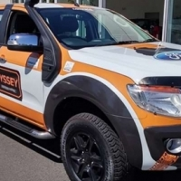 Ford Ranger FORD ODYSES XLT4X4 AUTO