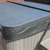 Soft 7 sitter Hot Spa Tub Jacuzzi For Family