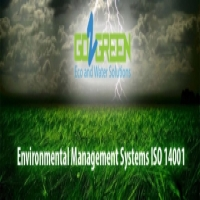 Go2Green - Eco and Water Solutions in Somerset West