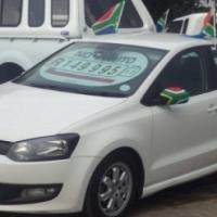 VW Polo hatch 1.2 TDi BlueMotion 2012