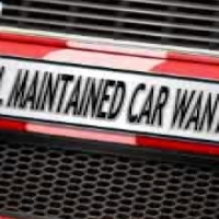 good condition car wanted