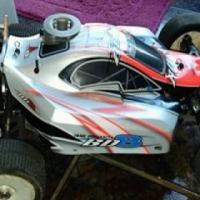 NHW bd8 sy motoR