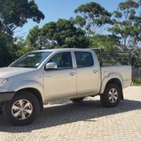 Toyota Hillux 3.0 D4D