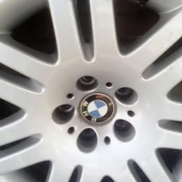 18'' Bmw mags 5x120 pcd on sale at Magntyrewarehouse.R5500