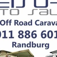 Caravan Hire On & Off Road Jurgens Xplorers, Fleetlines & Sprite Swings