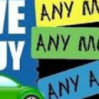 Any condition VEHICLES purchased