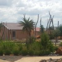 New Savanna City Houses