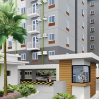 Amaia Steps Mandaue is the first mid-rise project of Amaia in Cebu province