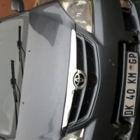 Avanza 2011 to swop with a good small car make a offer