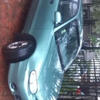 Hyundai accent mkll 1.3