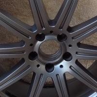 """Merc E63 newshape facelift AMG 19""""mags only"""