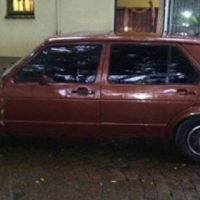 Golf 1981 model 1800 body kort redelik tlc