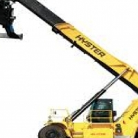 Reach Stacker (Container Handler) Affordable Training + 27 (0) 714593752