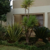 Modern 4 Bedroom House to Rent in Stilfontein