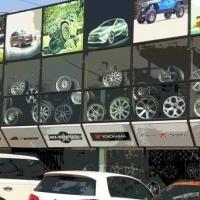 MONTECARLO MAGS & TYRES - BIGGEST SHOWROOM IN SA!!!