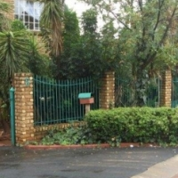 Revamped! Charming Dutch Colonial style double storey house in Highveld.