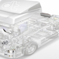 Truck parts for the electrical system: