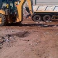 excavations, demolitions, plot clearing 072 813 9998