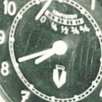 Wanted: DKW F-8 speedo and clock.