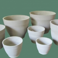 New Range of Plant Containers