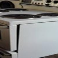 Preloved Defy Oven 424