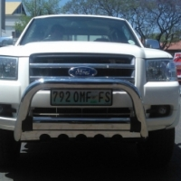 Selling nudge bars & bull bars for all bakkies free installation