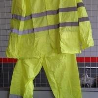 Rain Suit 2 piece