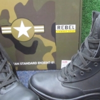 Safety Equipment Security Boots