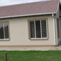 Brand new houses in Zamdela Ext 17 Sasolburg