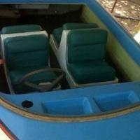Viersitplek bass boot+trailer te koop