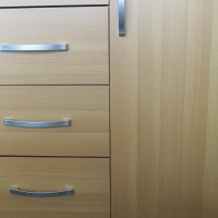 chest of drawers combo
