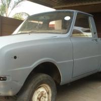 Mazda f1000