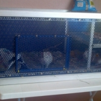 huge Reptile (snake, Beardies ect.) cage , or cage ginea pigs, hamsters mouse