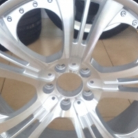 """20"""" MERC BRABUS MAGS & TYRES - BRAND NEW SETS"""