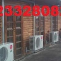 Air condition ,coldroom,ice machine services and re-gas Pretoria